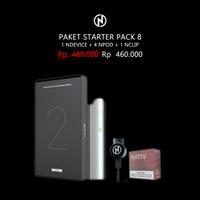 NCIG2- Paket Starter Pack 8