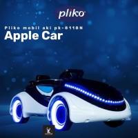 Mainan Anak Mobil Aki Sport Apple Car Iphone Pliko PK 8818N