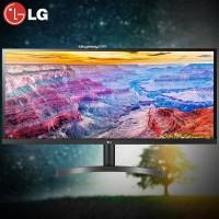 "LG 34WL500-B 34"" FHD IPS UltraWide 75Hz Radeon Freesync Gaming Monitor"