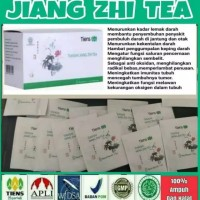 Tianshi Jiang Zhi Tea Teh Kesehatan Tiens Original 100%