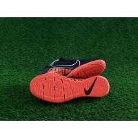 Futsal Nike Mercurial Vapor XIII Pro IC - Black Hyper Crimson