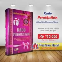 Buku Kado Pernikahan untuk Keluarga Bahagia Samara