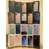 IPHONE 11 PRO MAX 256GB BNIB GARANSI RESMI 1THN 100% ORIGINAL MURAH!!!