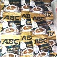 KOPI ABC SUSU RENCENG 10PCS