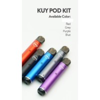 Kuy Pod Authentic   Kuy Pods Original   Kuy Kit