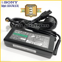 adaptor charger laptop SONY VAIO 19.5V ORIGINAL BPS24 BPS26 BPS13
