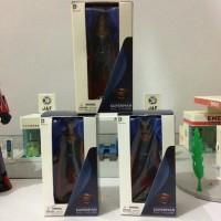 Superman PVC Figure (Man Of Steel)