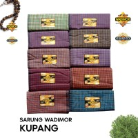 WADIMOR Sarung Tenun Kupang