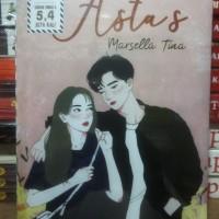 Buku Asta's