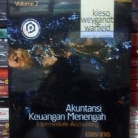Buku Akuntansi Keuangan Menengah Edisi IFRS Volume 2
