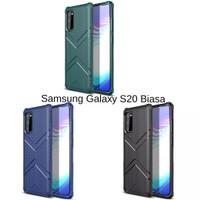 Casing Softcase Premium Samsung Galaxy S20 Soft Back Case