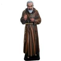 Patung Santo padre pio