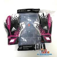 HOT SALE Sarung Tangan Kiper Tulang Predator Adidas Junior Anak Grade