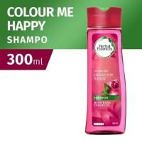 HERBAL ESSENCES Shampoo Colour Me Happy With Rose Essences 300ml