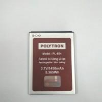 Baterai Polytron Rocket R3 R2407 / PL-604 1450mAh | Battery