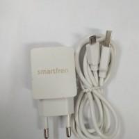 Charger handphone Smartfren/travel charger/cassan