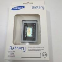 Baterai Samsung Galaxy E1272 / CARAMEL / Ori / battrey hp / batre