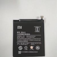 Baterai Xiaomi Note 4 /4X / BN41 4000mAh | Battery