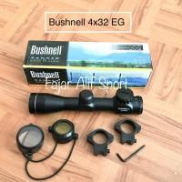 Bushnell 4x32EG - Bushnell 4x32 - Scope - teleskope - tele - telescope