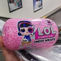 Jual LOL Surprise Under Wrap Eye Spy Series Original 100 L O L