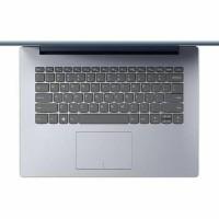 Terbaru Laptop Lenovo Ideapad 110 14Ast Ram 4Gb/ Hdd 1Tb/ Amd A9/