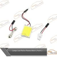 Lampu Led Plafon Plasma Mobil New Yaris