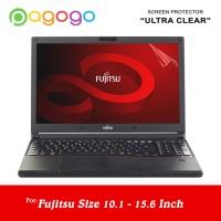 Screen Guard Protector Fujitsu 10.1 11.6 12.5 13.3 14.0 15.6 Clear