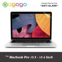 Screen Protector Anti Gores Macbook Pro 13 15 Retina Touch Bar Glare