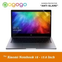 Screen Protector Anti Gores Laptop Xiaomi 12 13 15 Anti Glare Minyak