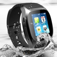 M26 Smartwatch Bluetooth 4.0 untuk IOS / Android / iPhone /
