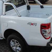 Sticker 4x4 RANGER Ford Off road Jeep