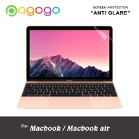 Screen Protector Anti Gores Macbook 12 Macbook Air 11 13 Retina Glare