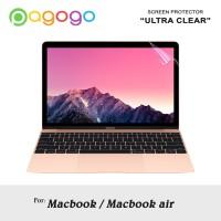 Screen Guard Protector Macbook 12.0 Macbook Air 11.6 13.3 Retina Clear