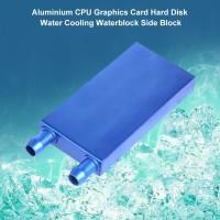 Ready Stock bbl 80x40x12mm Aluminium CPU Graphics Card Hard Disk