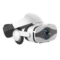 Nsh Fiit VR 5F Headset Fan Cooling Virtual Reality 3D Glasses