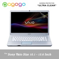 Screen Guard Protector Sony Vaio 10.1 11.6 12.5 13.3 14.0 15.6 Clear