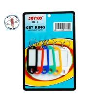 Key Ring / Gantungan Kunci Joyko KR-6