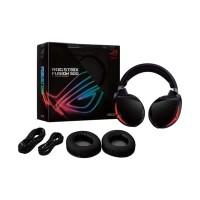 ASUS ROG Strix Fusion 300 - Virtual 7.1 LED Gaming Headset Microphone