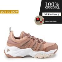 Sepatu Sneakers Original Sepatu Skechers D'Lites 3.0 - Rose