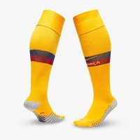KAOS KAKI BOLA Barcelona Away OFFICIAL 19/20 GRADE ORI