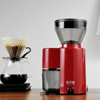 Welhome Coffee Grinder ZD-10 Red