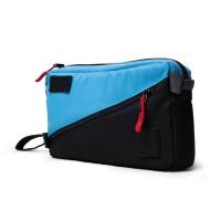 Tas Tangan Travel Clutch Hand Pouch Bag Waterproof Tas Jinjing B-D05