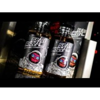 SPACE RILLA SPACERILLA PREMIUM LIQUID INDONESIA 60ML // bananarilla