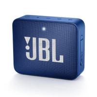 JBL GO 2 PORTABLE BLUETOOTH SPEAKER MINI ORIGINAL - Biru
