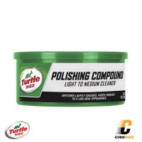 Turtle Wax POLISHING COMPOUND PASTA 298 g - Light to Medium Cleaner