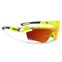 kacamata Rudy Project Tralyx yellow