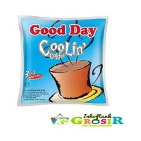 GOOD DAY COOLIN COFFEE RENCENG (10 SACHET)