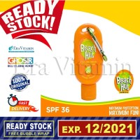(BPOM) BEACH HUT LOTION SUNBLOCK spf 36 (40 mL)