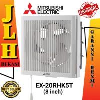 Ventilating Exhaust Fan Mitsubishi Kipas Angin EX-20RHK5T 8 inch
