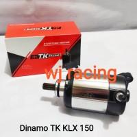 Dinamo Stater KLX 150 bore up 300cc - TK racing